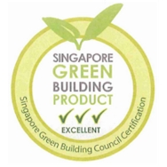 Сертификат соответствия Данфосс от Singapore Green Building Products